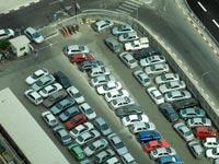 ניוזלטר רכב חניונים רכב ליסינג  / צלם: תמר מצפי
